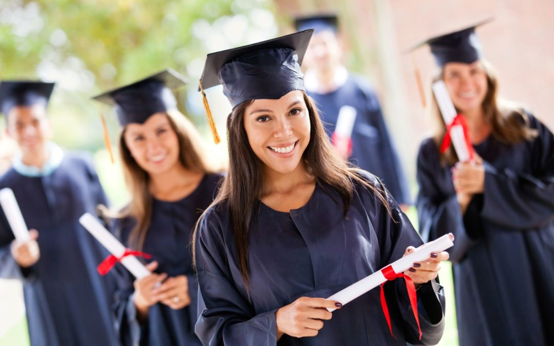 College Planning: Simple Strategies – Save, Reduce, and Borrow