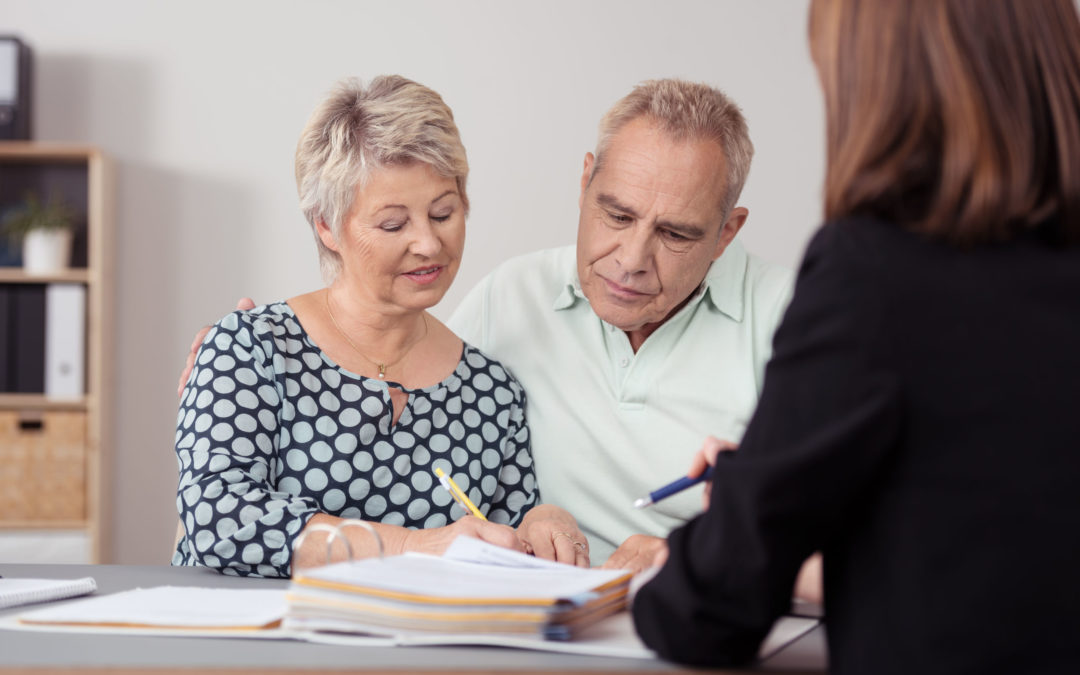 Working With A Financial Professional – Why Not Go It Alone?
